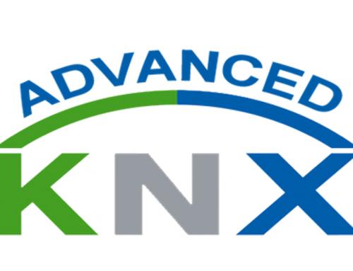 Πιστοποιημένο Σεμινάριο KNX- ADVANCED COURSE Σύμφωνα με τις Διεθνείς Προδιαγραφές της KNX (ΛΕΥΚΩΣΙΑ)